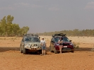 4WD Tour - Finke River