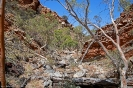 West MacDonnell Ranges - Serpentine Dam