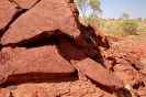 4WD Tour - Ewaninga Rock Carvings Conservation Reserve