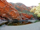 West MacDonnell Ranges - Ormiston George