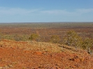 Bill Allen Lookout - Tennant Creek